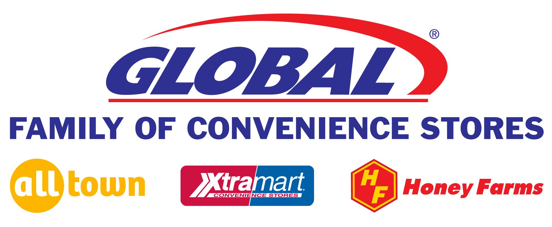 global partners logo
